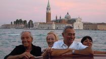 Half-Day Semi-Private Murano and Burano Boat Tour, Venice, Half-day Tours