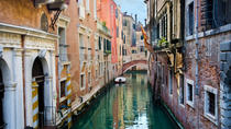 Hidden Venice Half-Day Walking Tour with Rialto Market Cicchetti and Wine, Venice, Private ...