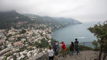 Semi Private Pompeii, Positano & Amalfi Coast Tour with Lunch Included, Rome, Ports of Call Tours