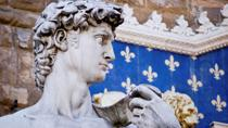 Skip the Line: Small-Group Florence Renaissance Walking Tour with Accademia Gallery, Florence, null
