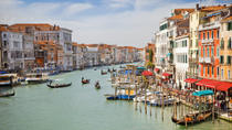 Skip the Line: Venice in One Day Including Boat Tour, Venice, Private Sightseeing Tours