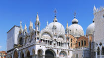 Skip the Line: Venice Walking Tour with St Mark's Basilica, Venice, Gondola Cruises