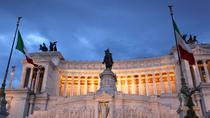 Small-Group Tour of Rome by Minivan and on Foot with Italian Coffee, Rome, Walking Tours