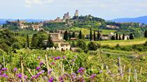 Small-Group Tuscany Wine Country Day Trip from Rome Including Wine Tasting, Rome, null