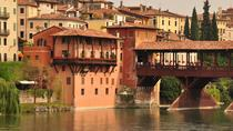 Veneto Small Group Day Tour from Venice: Medieval Hill-towns, Wine and Palladian Villa, Venice, null