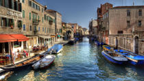 Venice Canal Cruise: Grand Canal and Secret Canals by Motorboat, Venice