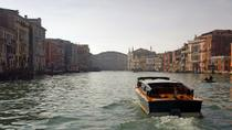 Venice Grand Canal Boat Tour, Venice, Private Sightseeing Tours