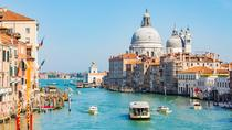 Venice Grand Canal Small Group 1-Hour Boat Tour, Venice, Walking Tours
