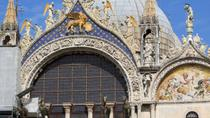 Venice Super Saver: Skip-the-Line Doge's Palace and St Mark's Basilica Tours plus Venice Walking Tour