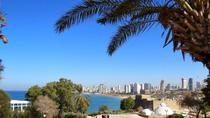 Day Walking Tour: Tel Aviv Old and New Including the German Colony, Tel Aviv, Private Sightseeing ...