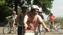 3-Hour Electric Bike City Tour in Prague, Prague, Private Sightseeing Tours