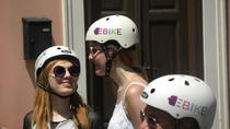 All Inclusive Ebike Tour, Prague, Bike & Mountain Bike Tours