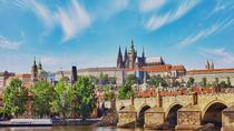Premium All Inclusive Tour in Prague including River Cruise, Prague, Hop-on Hop-off Tours