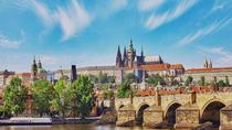 Premium All Inclusive Tour Of Prague, Prague, null