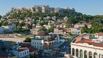 A Morning Stroll in Athens with Greek Coffee, Athens, Walking Tours