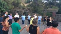 Athens Greek Folk Dance Lesson with Dinner, Athens, Dining Experiences