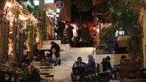 Athens Night Tour with Drink and Meze, Athens, Walking Tours