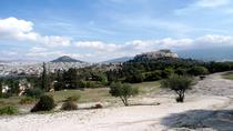 Mythical Hills of Athens and Anafiotika tour, Athens, Walking Tours