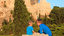 Play & Learn in the Ancient Agora of Athens, Athens, Kid Friendly Tours & Activities