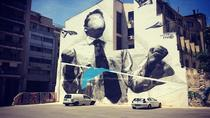 Private Athens Street Art Walking Tour, Athens, Private Sightseeing Tours
