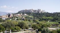 Small-Group Athens Mythological Tour with Greek Coffee, Athens, Cultural Tours