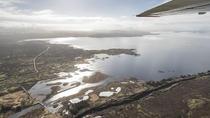 60-Minute Golden Circle Sightseeing Flight from Reykjavik airport, Reykjavik, Air Tours