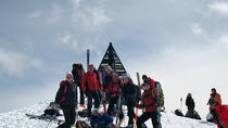 3-Day Toubkal Climb from Marrakech, Marrakech, Multi-day Tours