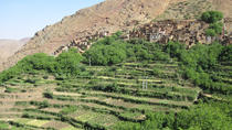 Overnight Hike in the Berber Villages from Marrakech , Marrakech, Overnight Tours