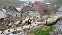 Lukomir Highland Village Tour and Hike from Sarajevo, Sarajevo, Day Trips