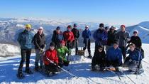 Sarajevo Snowshoeing Adventure, Sarajevo, Day Trips