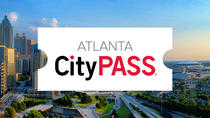 Atlanta CityPASS, Atlanta, Sightseeing Passes