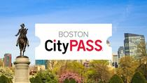 Boston CityPASS, Boston, Sightseeing och stadspaket