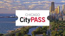Chicago CityPASS, Chicago, Sightseeing och stadspaket