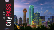 Dallas CityPASS, Dallas, Self-guided Tours & Rentals
