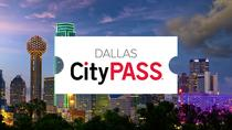 Dallas CityPASS, Dallas, Sightseeing Passes