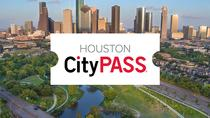 Houston CityPASS, Houston, Museum Tickets & Passes