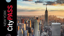 New York CityPass, New York City, Sightseeing & City Passes