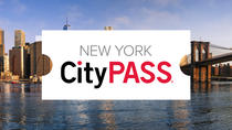 New York CityPASS, New York City, Sightseeing och stadspaket