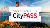 San Francisco CityPASS, San Francisco, Sightseeing och stadspaket
