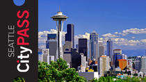 Seattle CityPass, Seattle, Museum Tickets & Passes