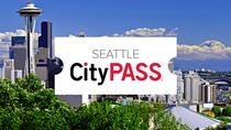 Seattle CityPASS, Seattle, Sightseeing och stadspaket