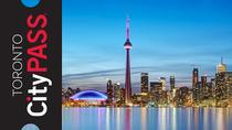 Toronto CityPass, Toronto, Private Sightseeing Tours