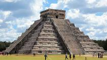 CHICHEN ITZA REGULAR THE BEST FOR THE LESS, Cancun, Day Trips
