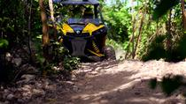 Off-Road Experience in Cancun Aboard a 4x4, Cancun, 4WD, ATV & Off-Road Tours