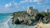 Tour Tulum and Coba Ruins from Cancun, Cancun, Cultural Tours