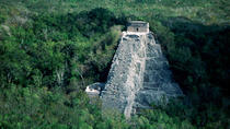 Tulum and Coba Ruins Full-Day Tour from Cancun, Cancun, Day Trips