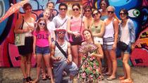 Half-Day Tour of Rio Street Art, Rio de Janeiro, Custom Private Tours