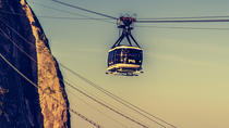 Private half day at Sugarloaf Mountain (Cable Car) and City Tour, Rio de Janeiro, Private...