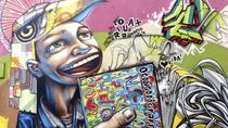 Street Art Walking Tour Tijuca Neighborhood, Rio de Janeiro, Literary, Art & Music Tours