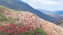 Excursion privée d'une journée dans la vallée de l'Ourika depuis Marrakech, Marrakech, Private Sightseeing Tours